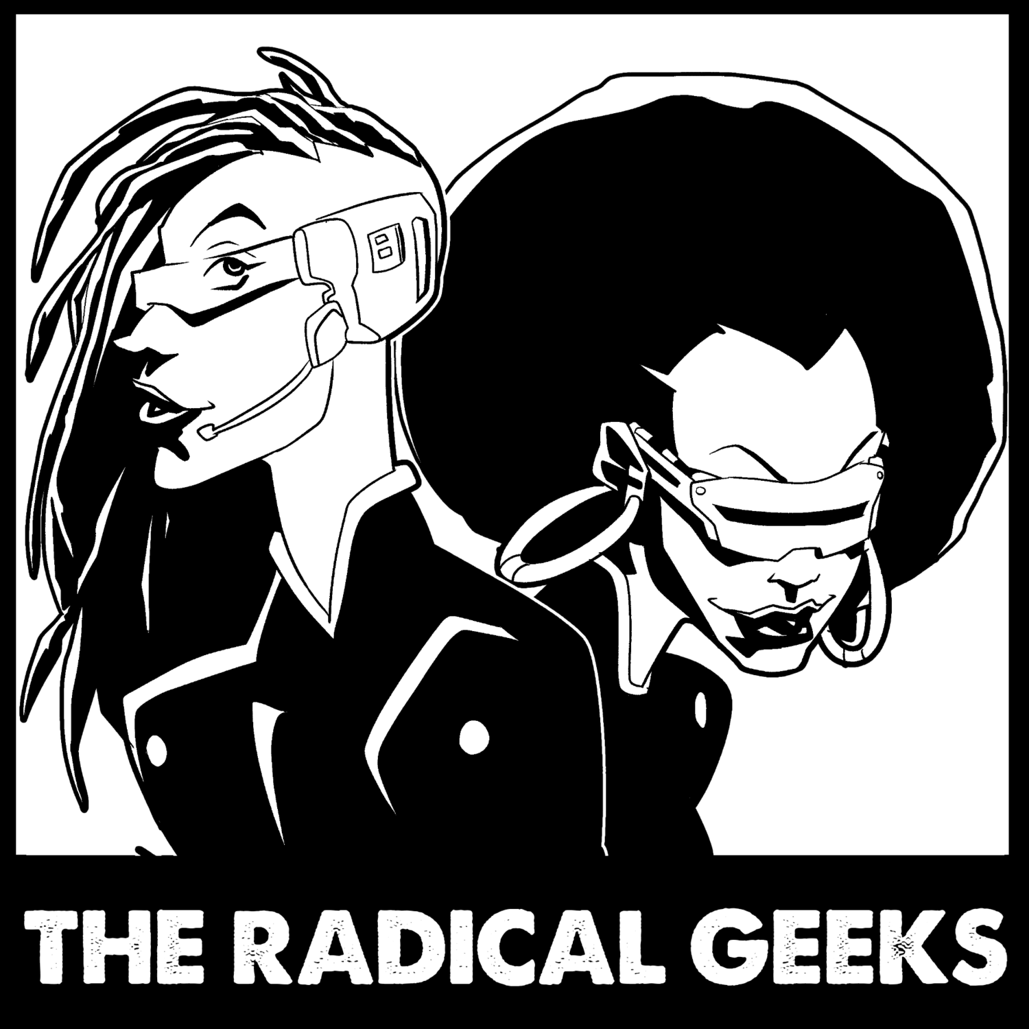 The Radical Geeks
