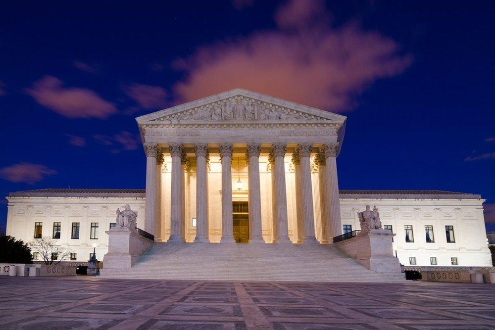 Supreme court of the united states   Washington, D.C.