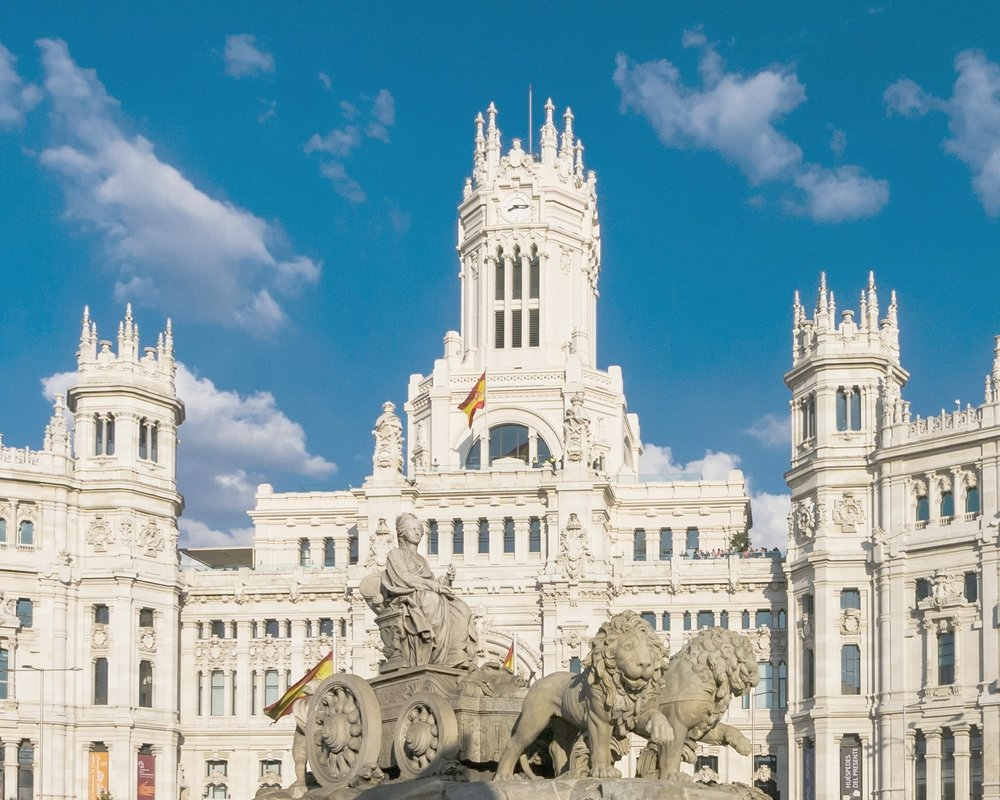 Madrid, Spain   Partnering with La Estacion, a local City to City church plant, to make disciples in Spain's largest city.