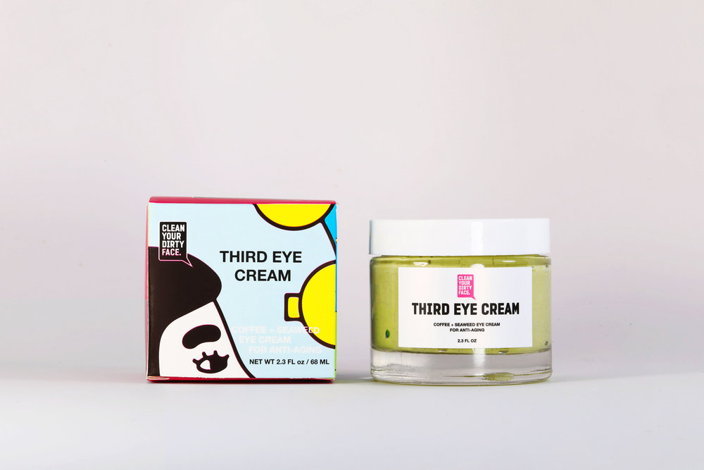 THIRD EYE CREAM