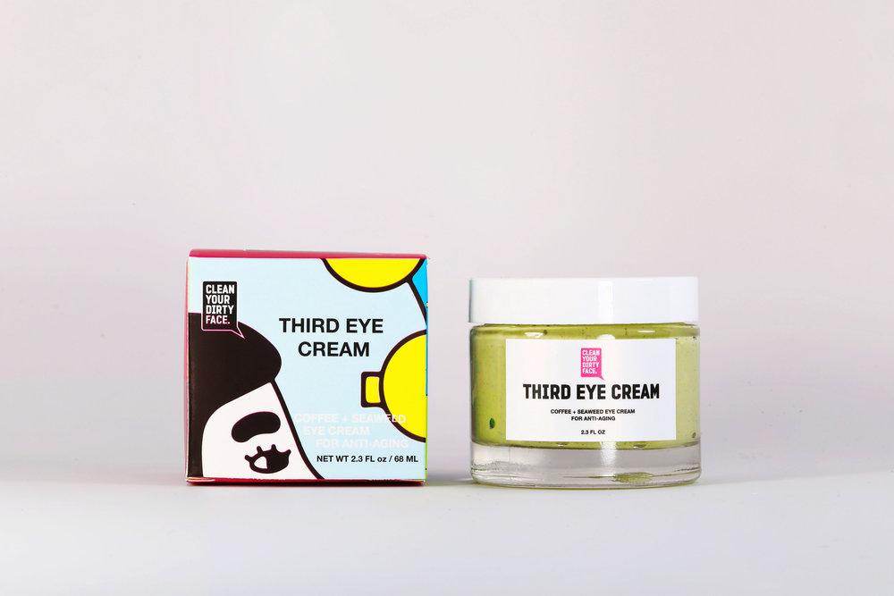 Third Eye Cream - $56.00