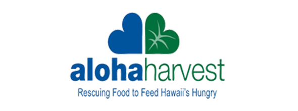 Aloha Harvest Logo