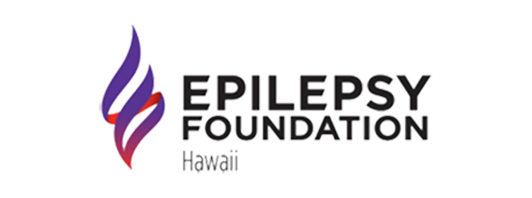 Epilepsy Foundation of Hawaii Logo