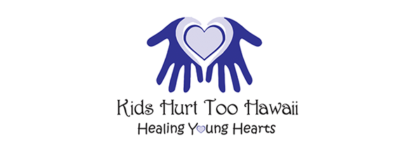 Kids Hurt Too Hawaii Logo