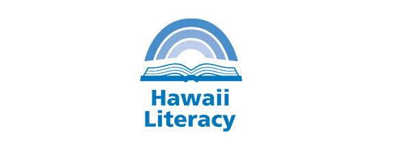 Hawaii Literacy Logo