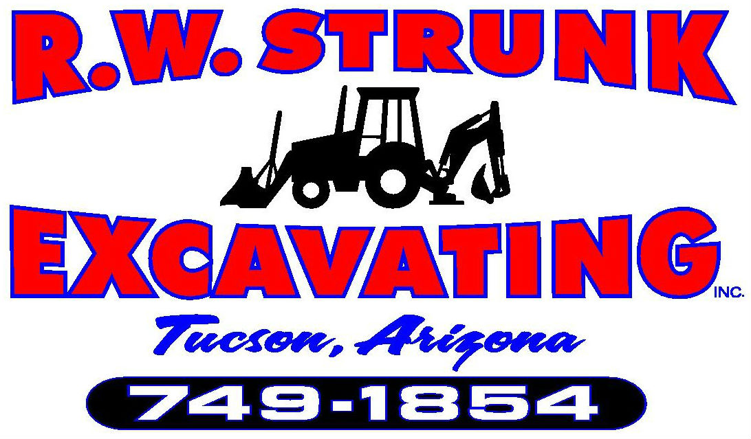 R.W. Strunk Excavating