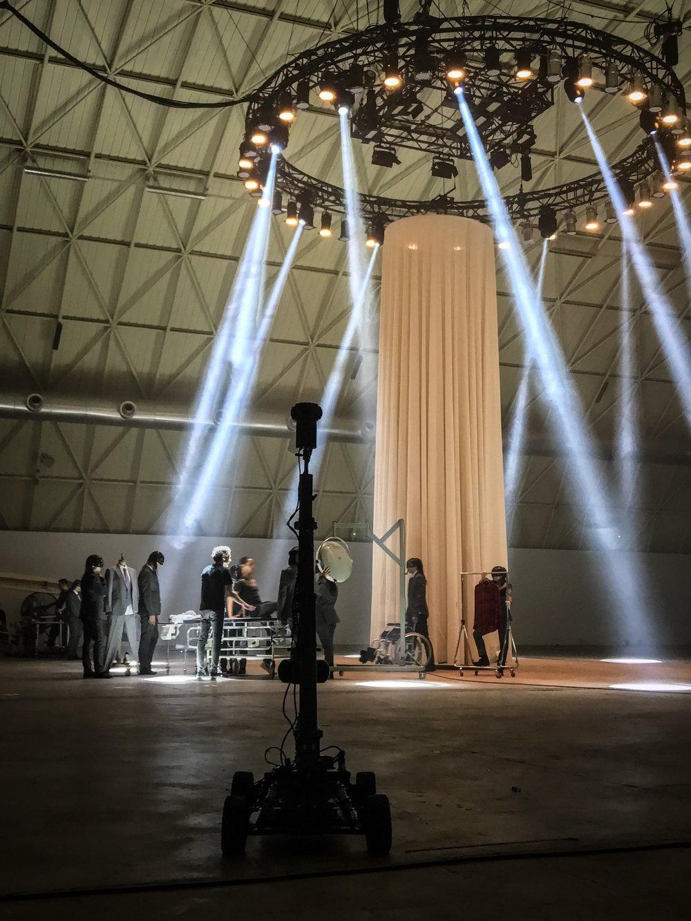 Alessia Cara VR360 BTS documentary