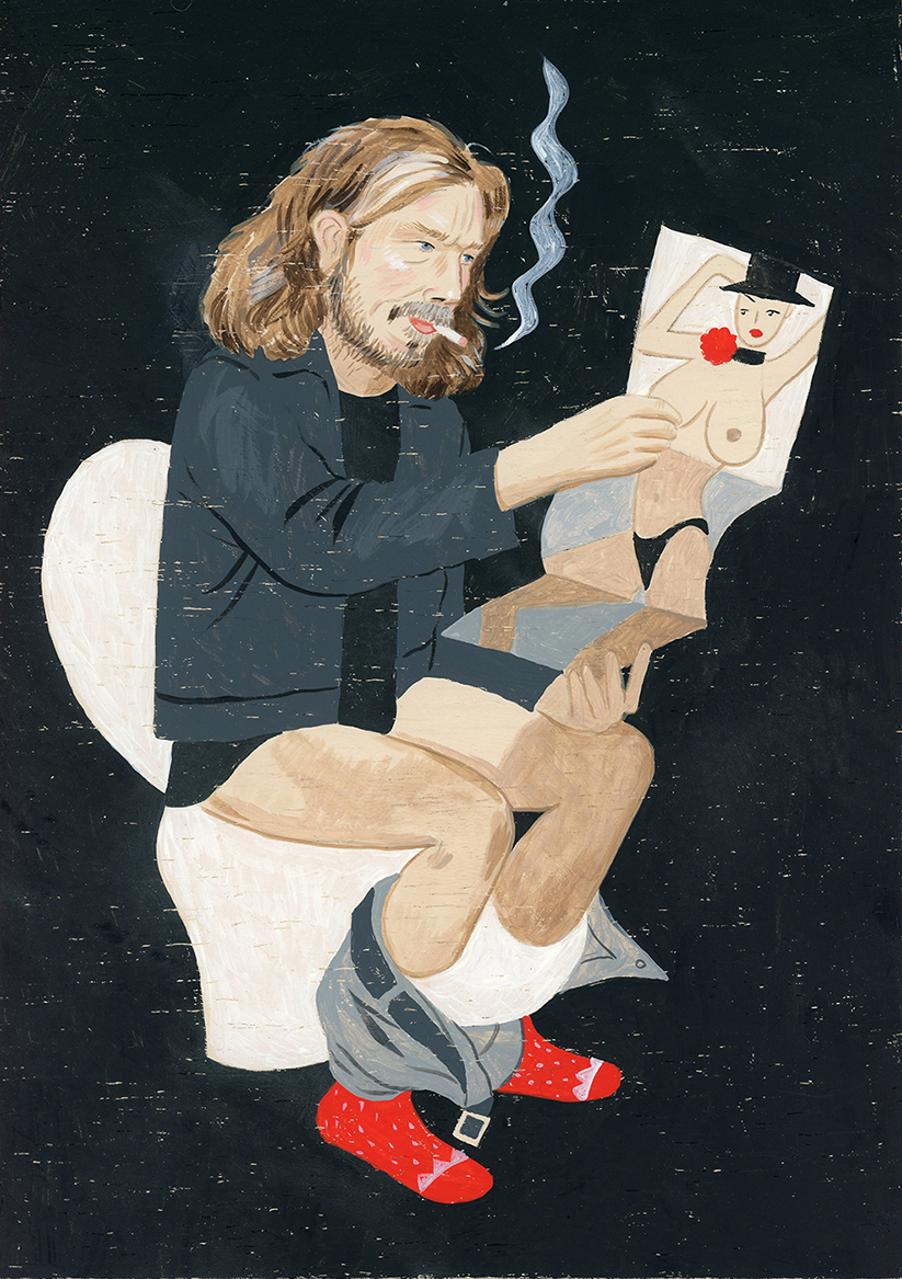 karl ove on the crapper low res.jpg