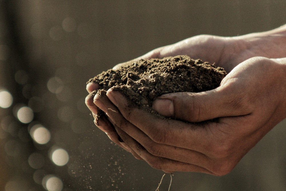 Soils & Compost Products -