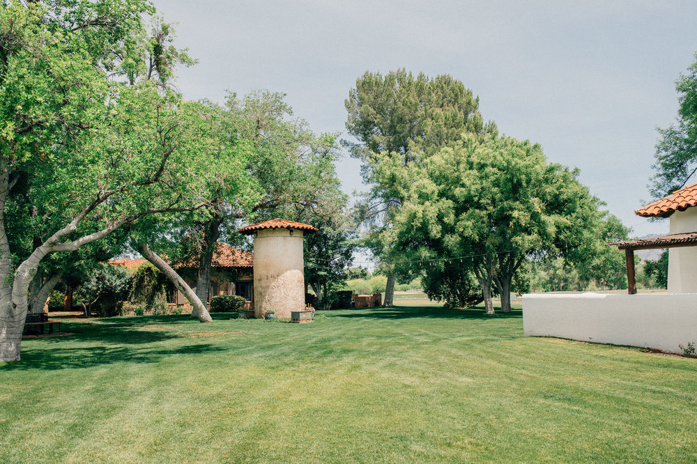 The Tubac Golf Resort & Spa