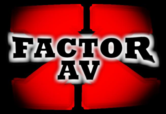 X Factor Audio & Visual -