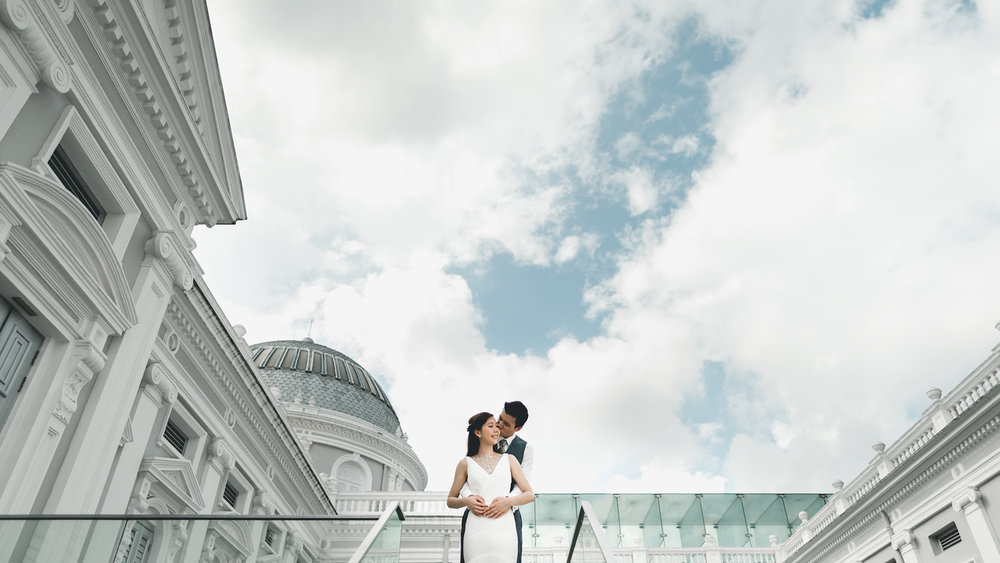 Prewedding National Museum 00005.JPG