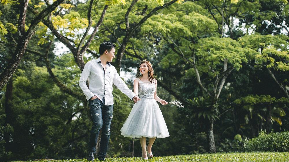 1 Pre wedding bitanic gaden 01.JPG