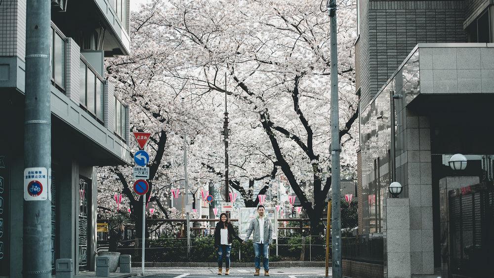 Japan Tokyo Prewedding 7.JPG