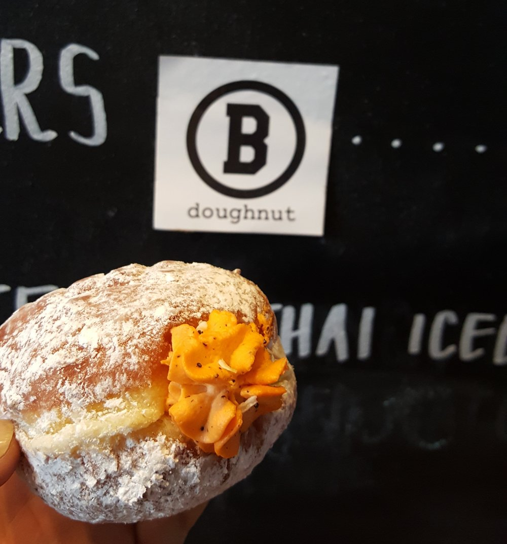 B. Doughnut
