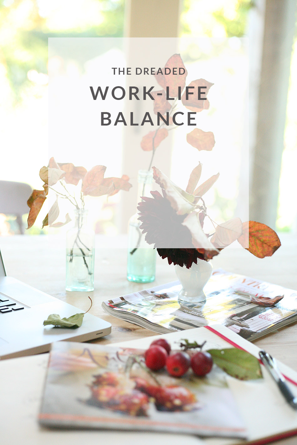 WORKLIFE-BALANCE