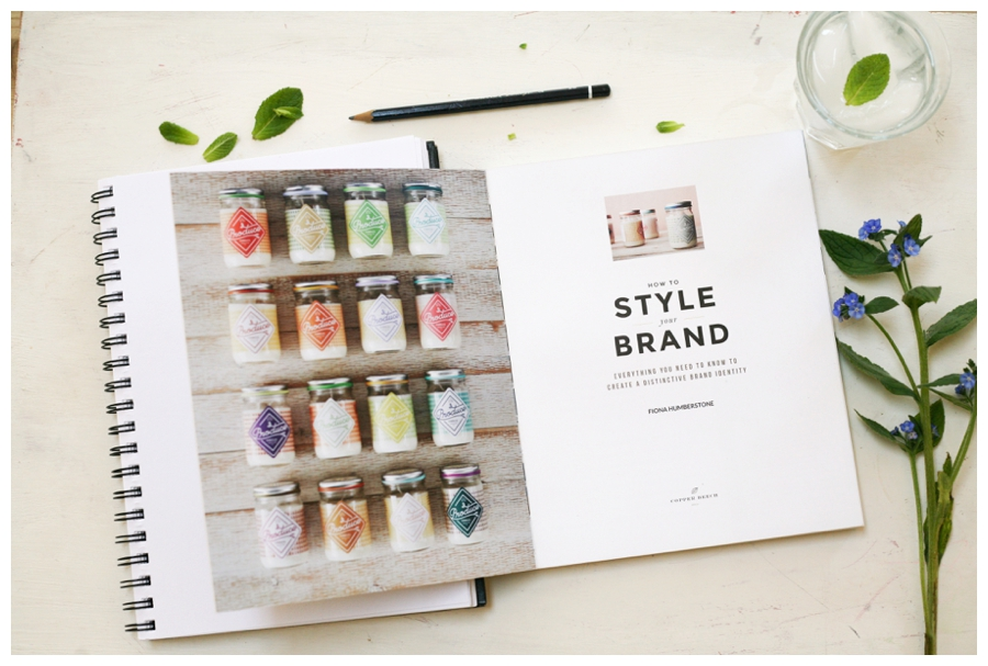 Fiona Humberstone book How to Style Your Brand-1