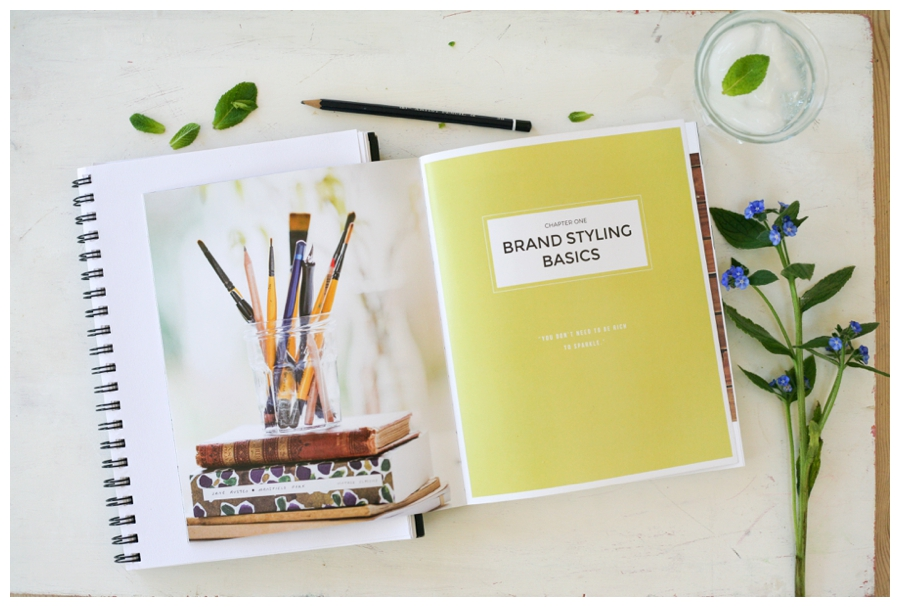 Fiona Humberstone book How to Style Your Brand-2