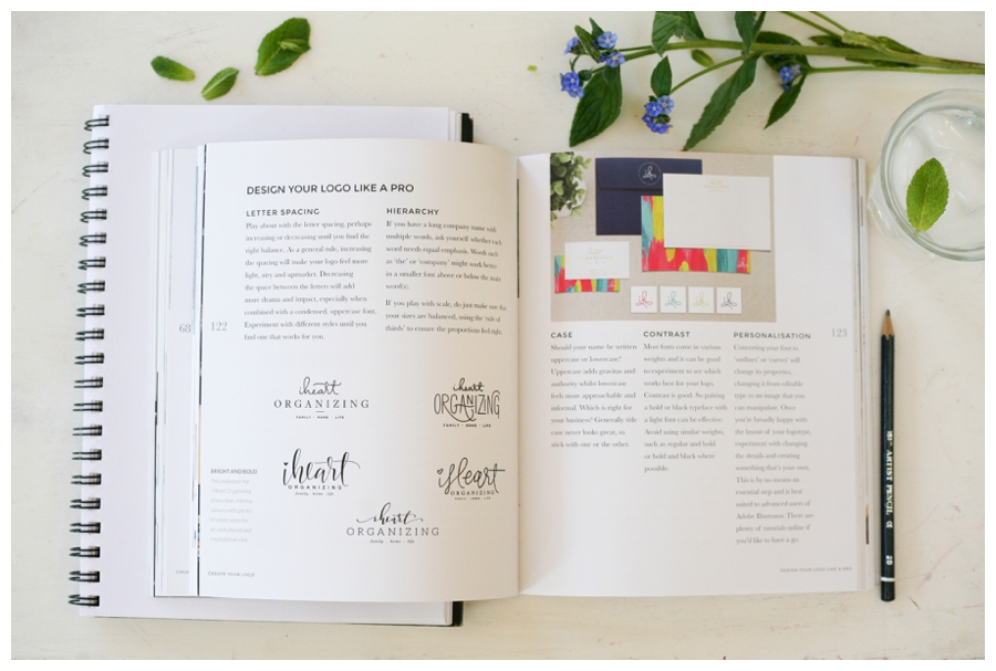 Fiona Humberstone book How to Style Your Brand-7