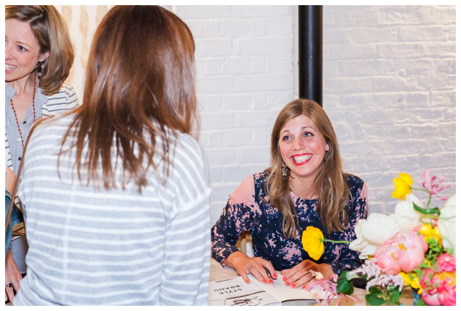 Fiona Humberstone How to Style Your Brand Book Launch_0044