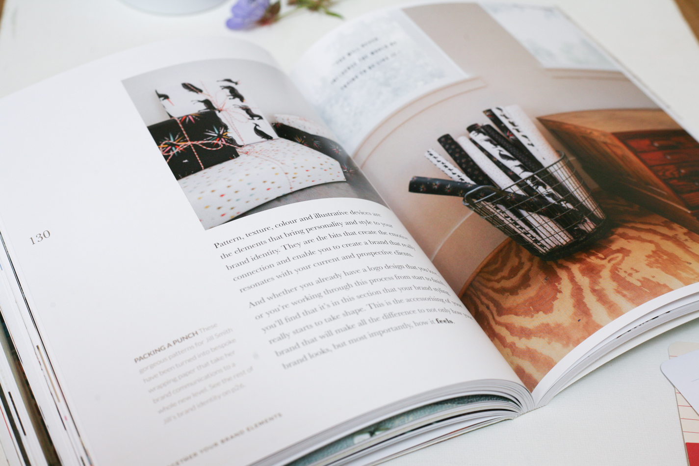 HOW TO STYLE YOUR BRAND BESTSELLING BOOK BY FIONA HUMBERSTONE-4