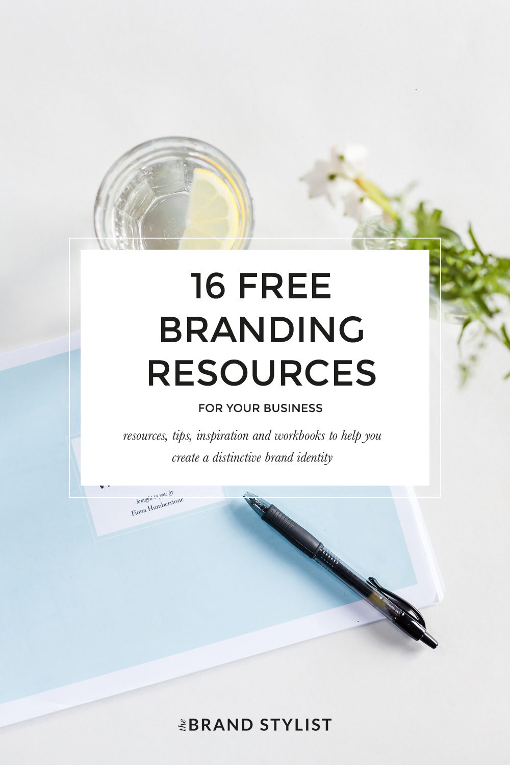 16-free-resources-to-help-you-style-your-brand