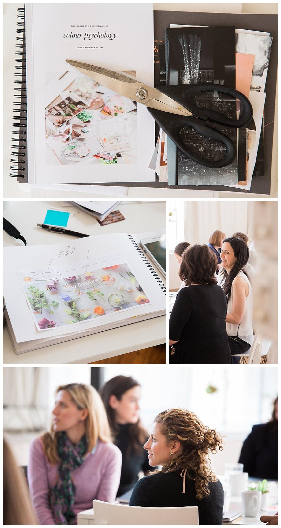 The Brand Stylist Colour Psychology Workshop New York Fiona Humberstone_0052