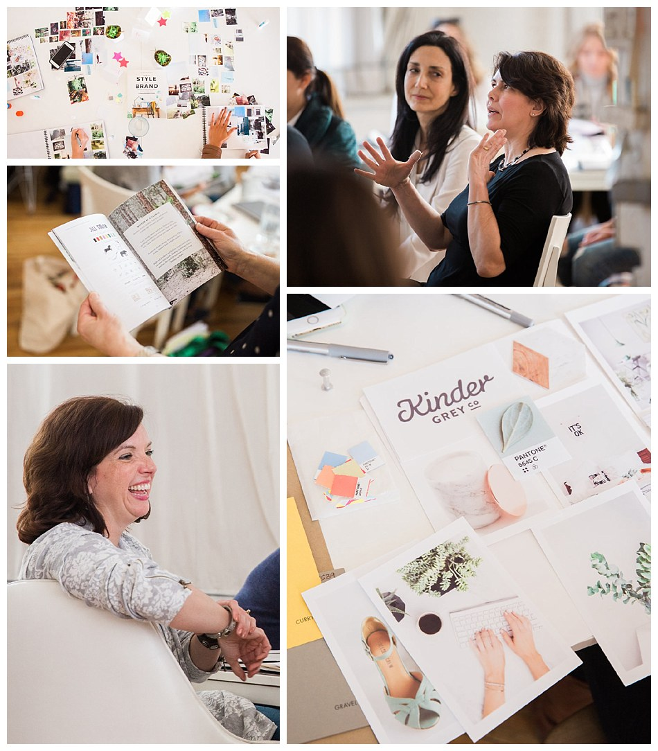The Brand Stylist Colour Psychology Workshop New York Fiona Humberstone_0060