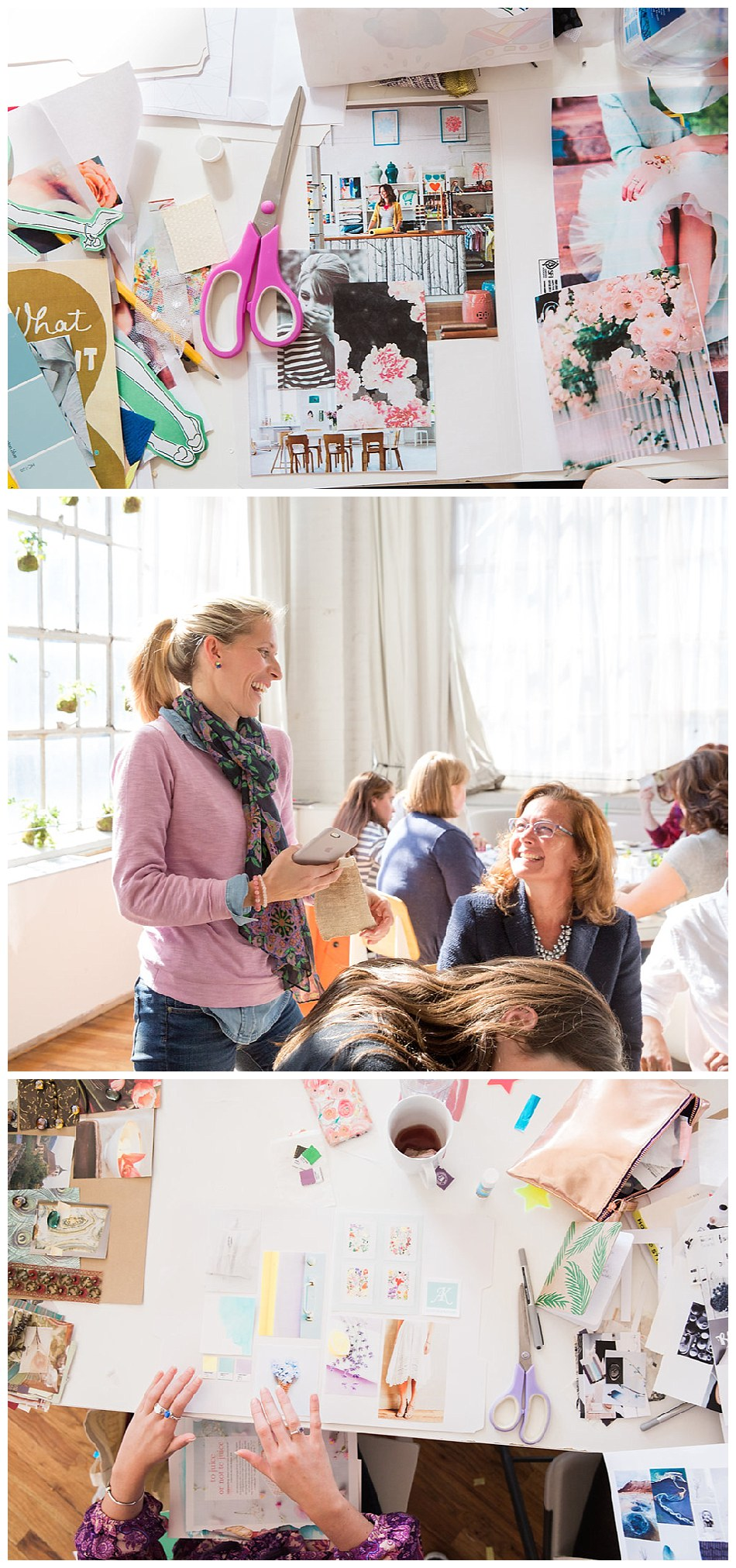 The Brand Stylist Colour Psychology Workshop New York Fiona Humberstone_0062