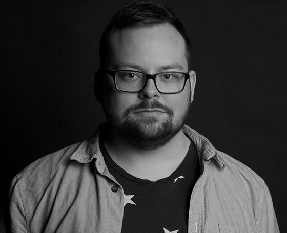 DJ Anders Dinesen -