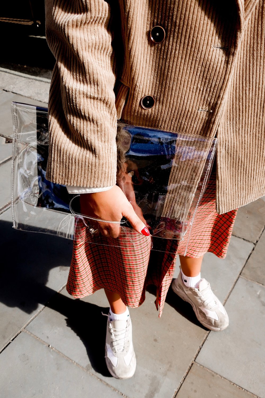 London Fashion Week Outfit Lowdown