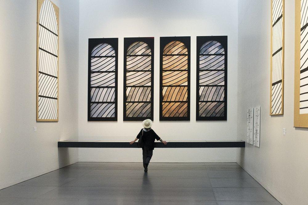 1 musée soulages