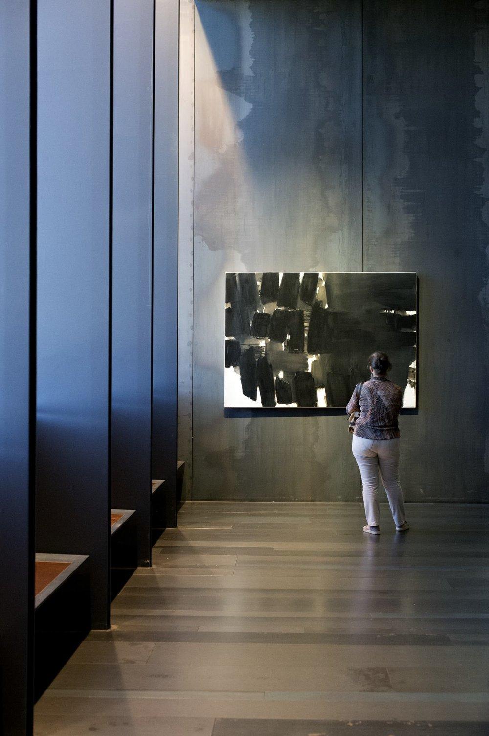 15 musée soulages