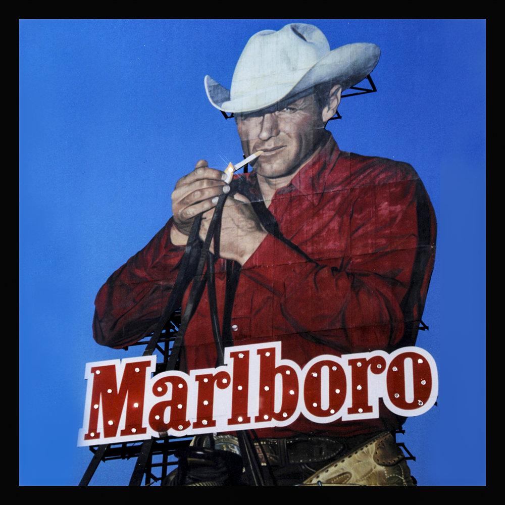 cow-boy marlboro