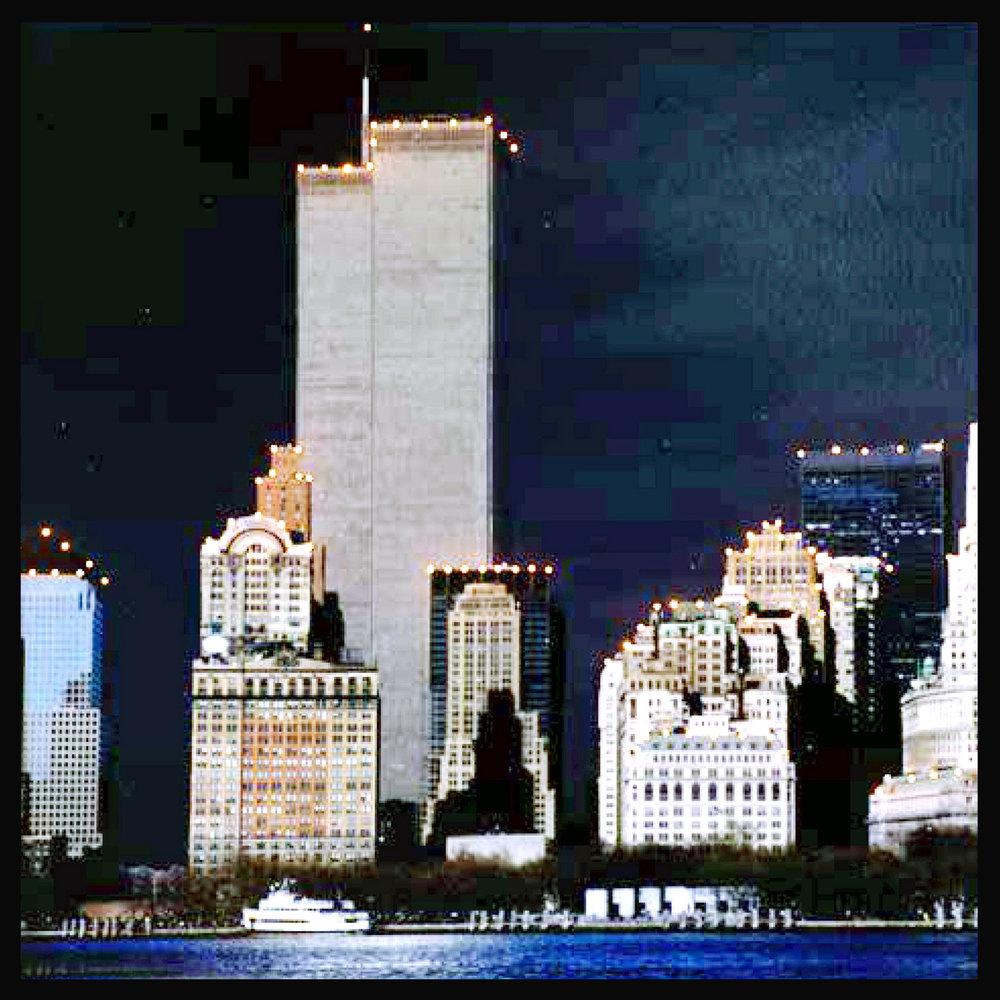 twins towers NY