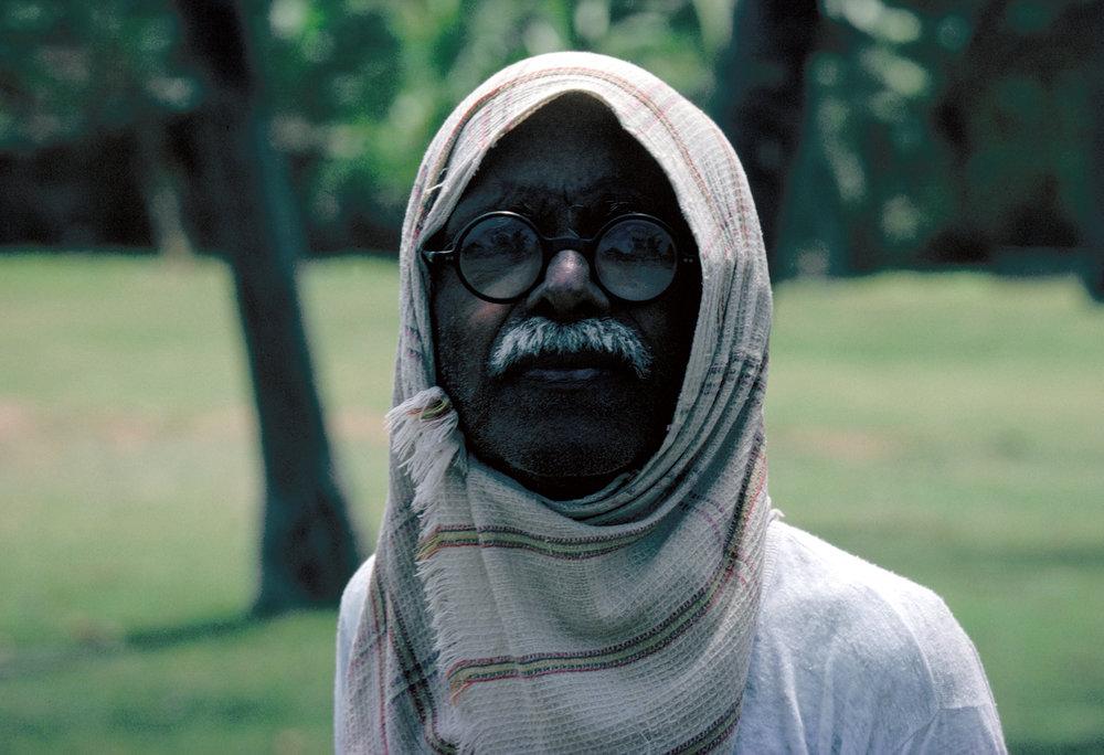 Ceylan Homme au foulard : 7.JPG