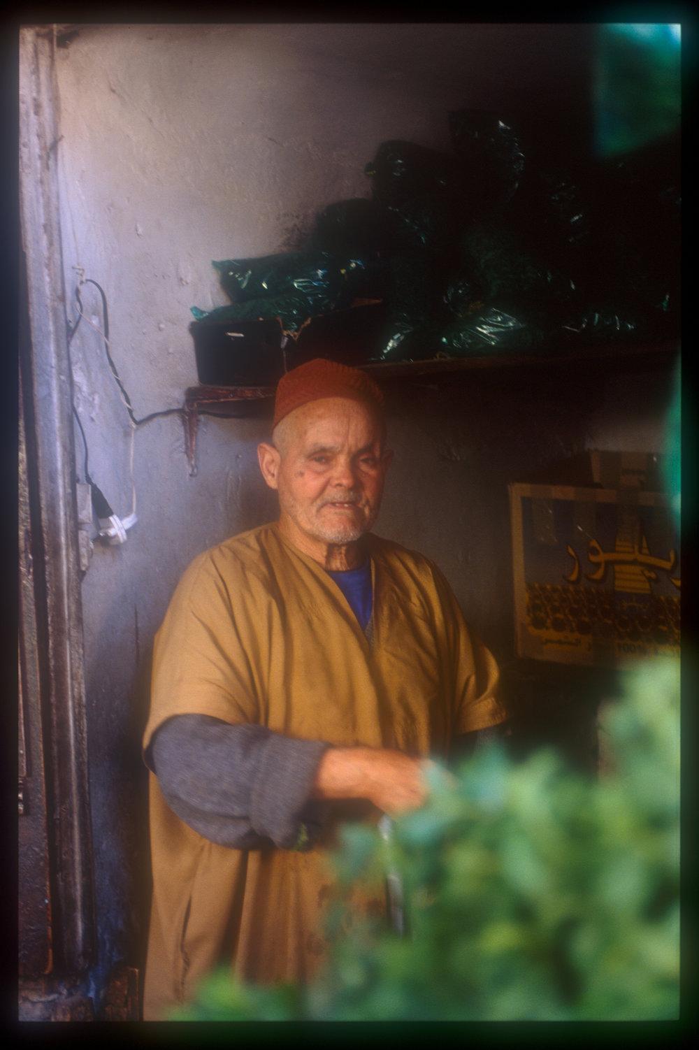 etal et homme marocain.JPG