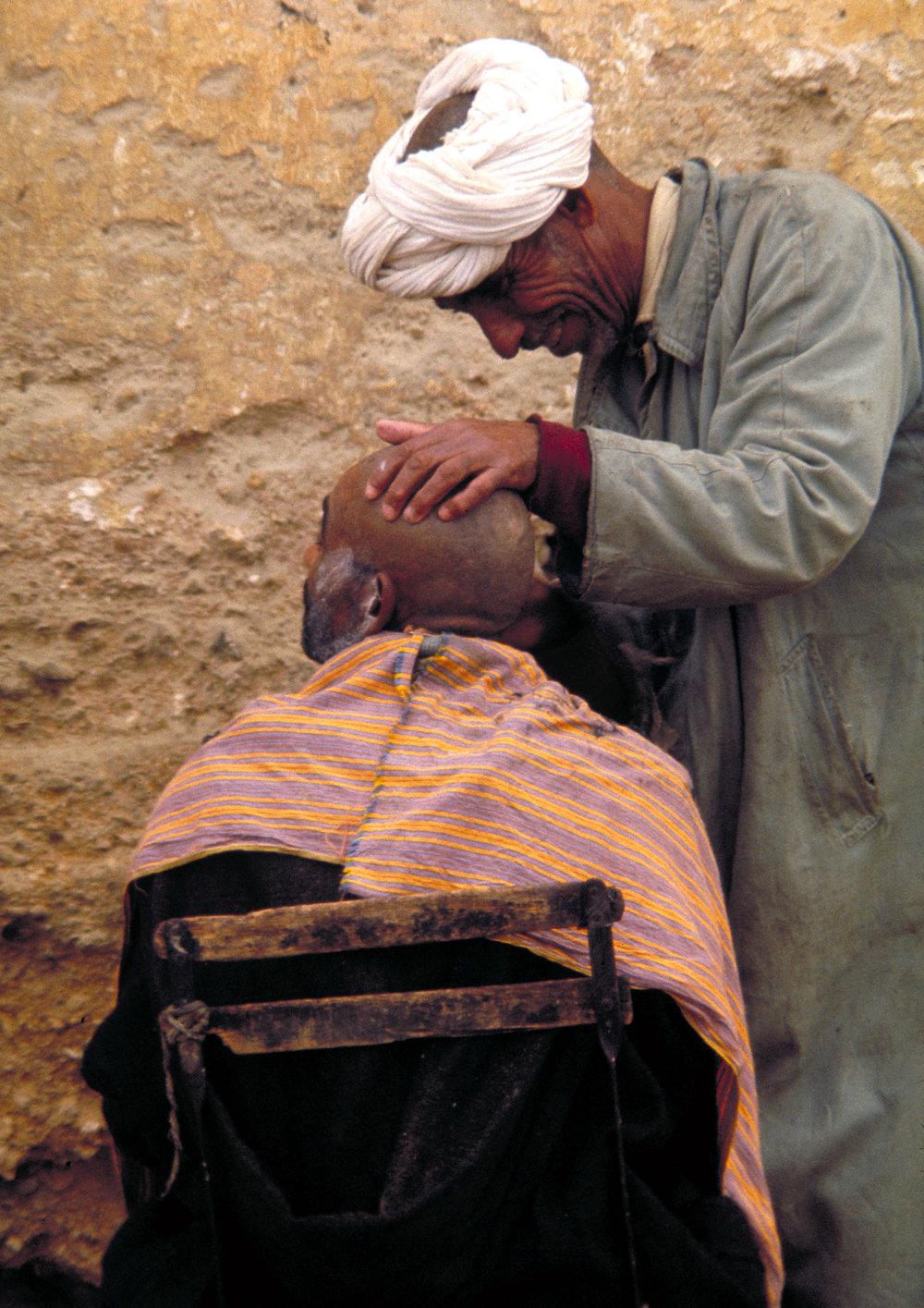 Marrakech Coiffeur : 9.JPG