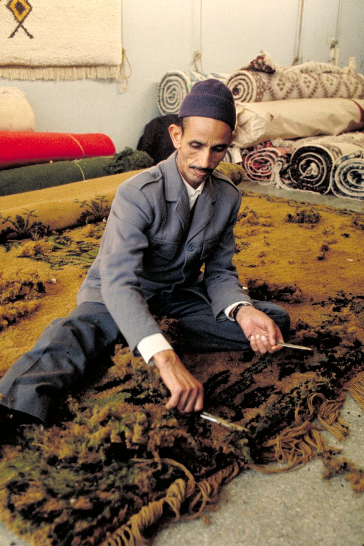 tapissier marocain.JPG