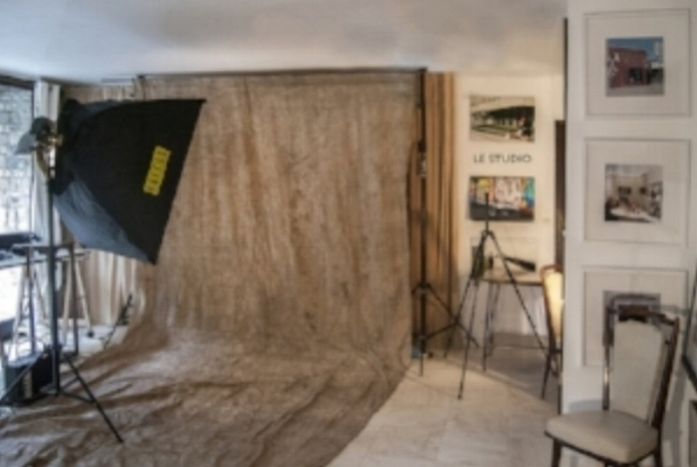 Le Studio  3 rue des Douves 12150 Sévérac d'Aveyron