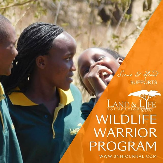 Head to our website. Link in bio to find out more! #givetogiveback #donationcall #donateplease #supportothers #wildlifewarrior #landandlife #landandlifefoundation
