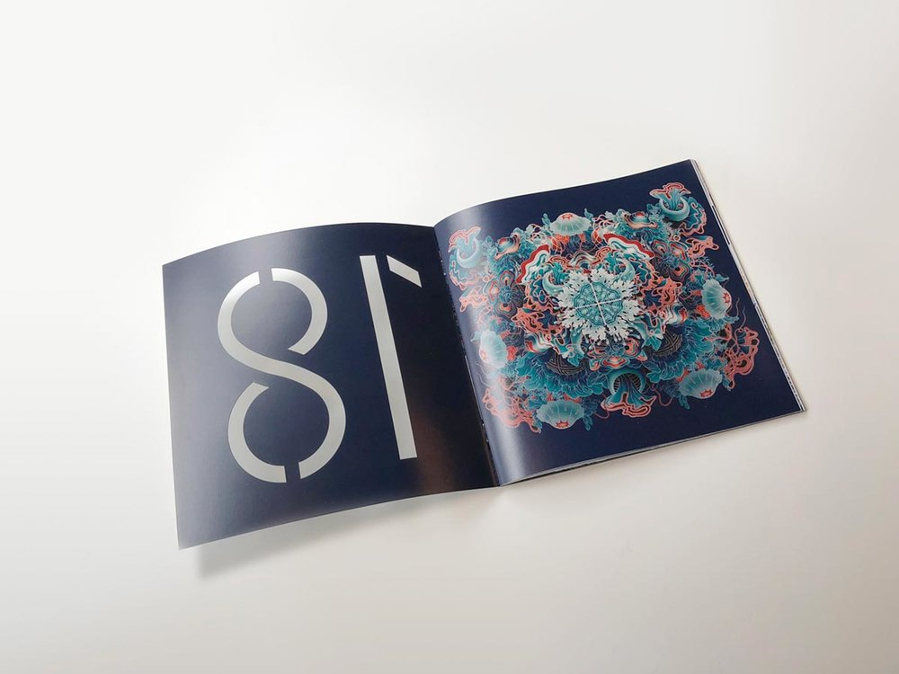 Brochure / Print / Bloom