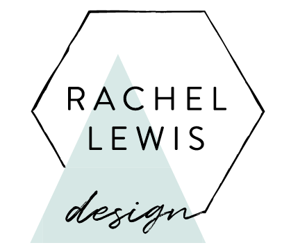 Rachel Lewis • Graphic Designer & Illustrator