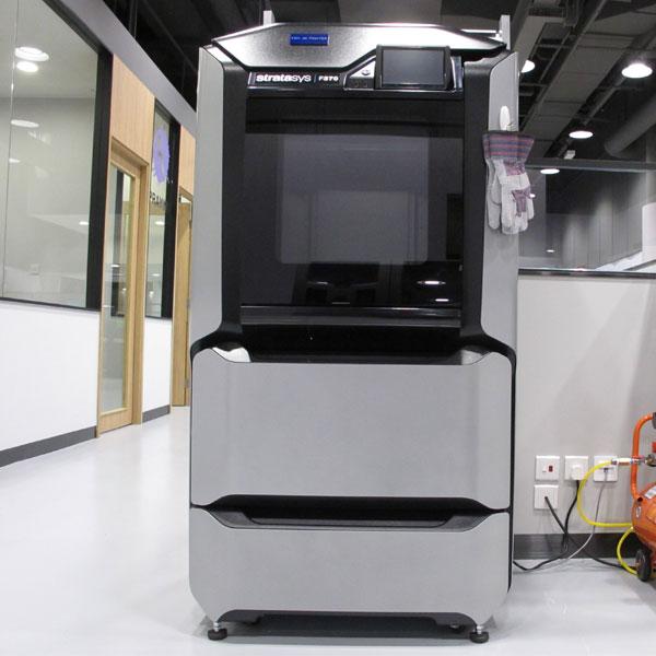 3D PRINTING MACHINE (PLASTIC)