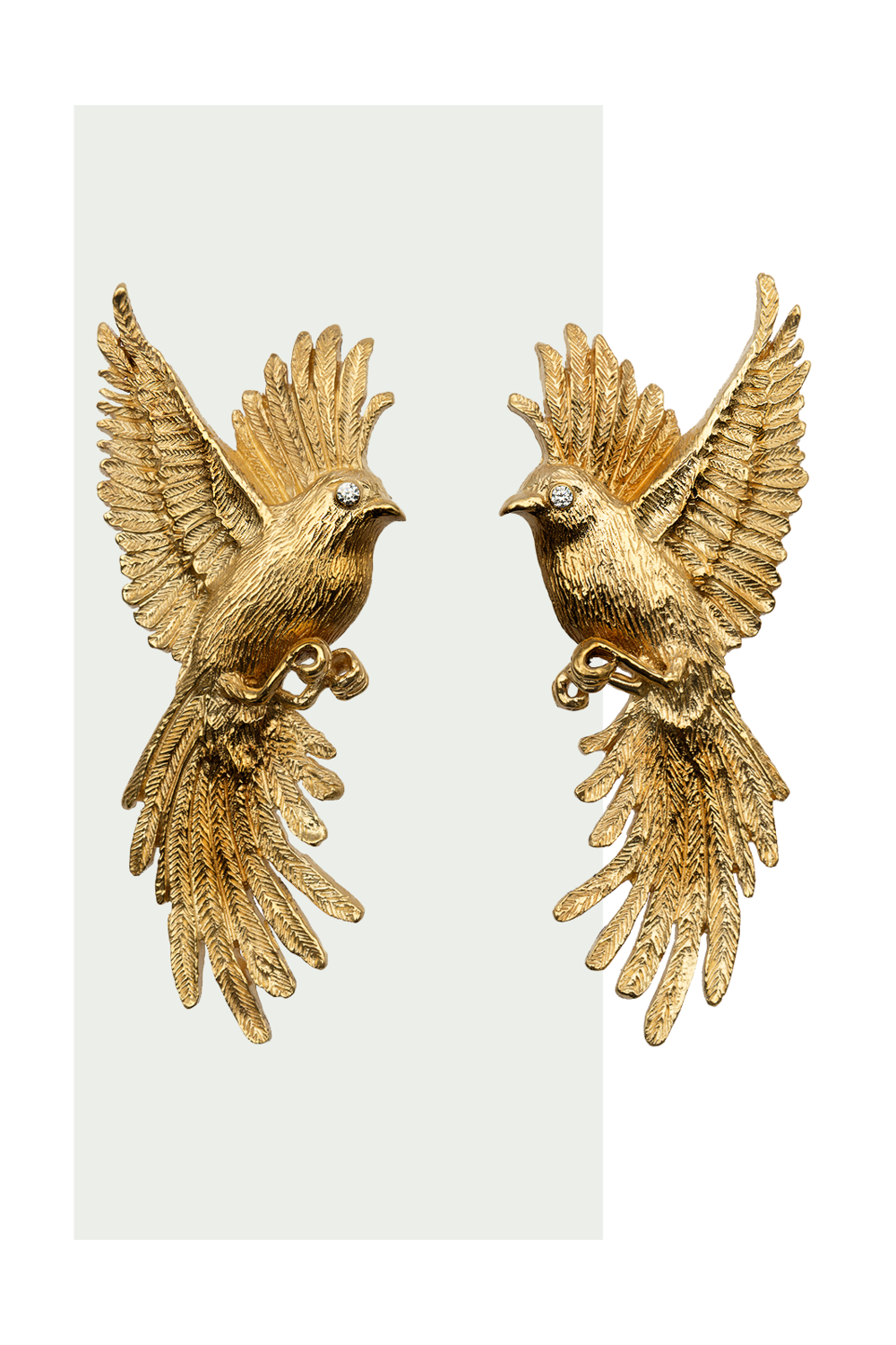 Must have - Mockingbird Earring