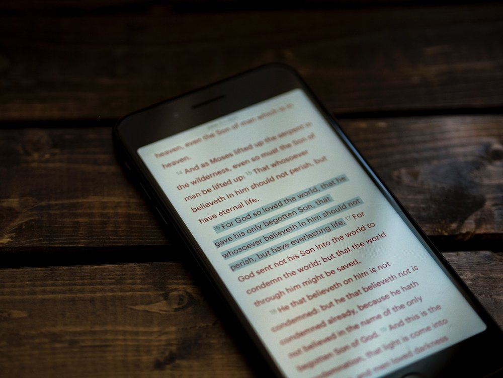 Sermon Notes — Strandtown Baptist Church