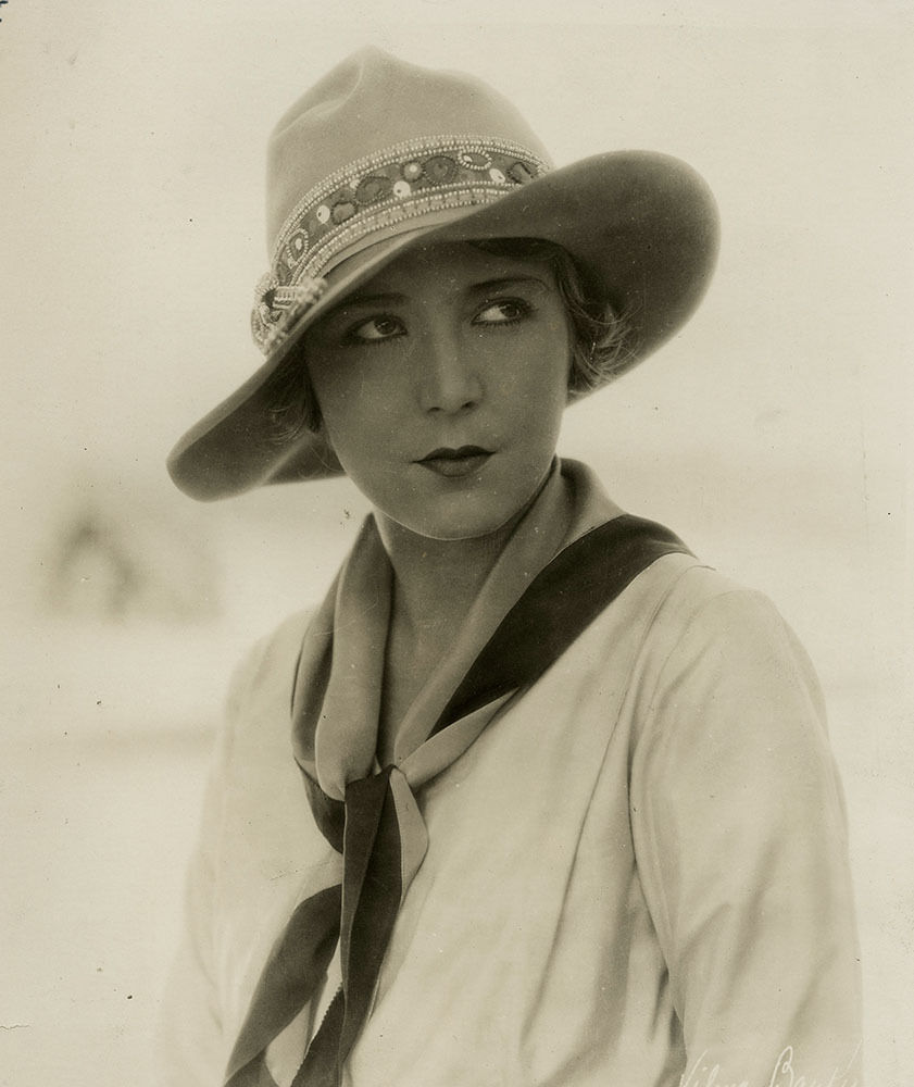 Vilma Banky in The Winning of Barbara Worth (1926).jpg