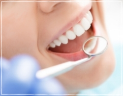 - Periodontal Maintenance