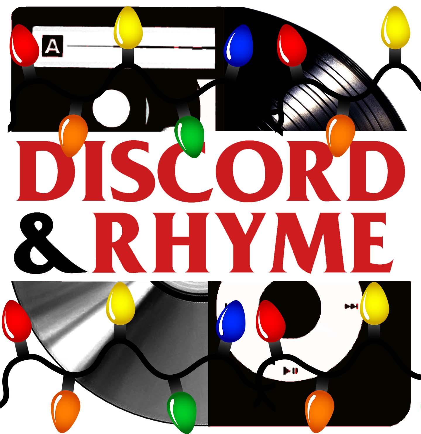 Christmas Discord Logo.Simply Having A Wonderful Discord Rhyme Discord Rhyme