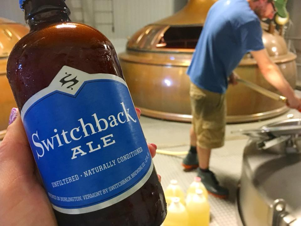 Switchback Brewing Company New York